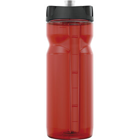 Zefal Trecking 700 S Bidon 700ml, red